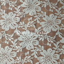 65% Cotton With 35% Nylon Lace Fabric For Bangs Wig For Garment