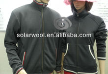 Men's Merino Wool Warm Tracksuit