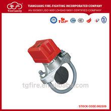 sıcak satış flanş tipi su sensörü akış dedektör veya derin yeraltı su dedektörü