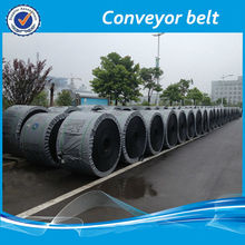 Coal Mining Whole Core PVC/PVG/Steel Cord Fire Resistant Rubber Conveyor Belt