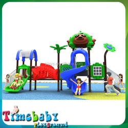 Customizable Design Children Outside Playgrounds, Kids Outdoor Playground items