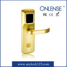 high grade hotel mini magnetic lock