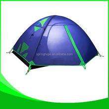 Camping tent/hot sale good quality 2 person military family camping tent