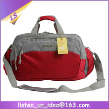 Best selling portable practical polo classic travel bag