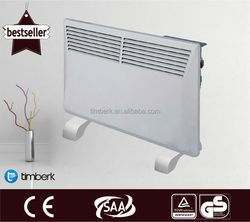 Electrical home Appliances: Portable Electrical radiator with tip over switch