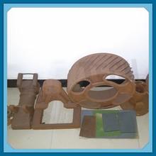 Customized Precision Casting Large Tractor Machine Auto Spare Parts