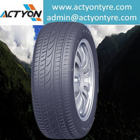 High performance quality chinese cheap car tyres