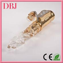 Artificial del pene consolador de silicona para las mujeres