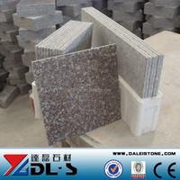 China G664 Granite Cut To Size Chinese Granite G664