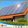 Green energy solar grid tie system home power panel Solar Energy System