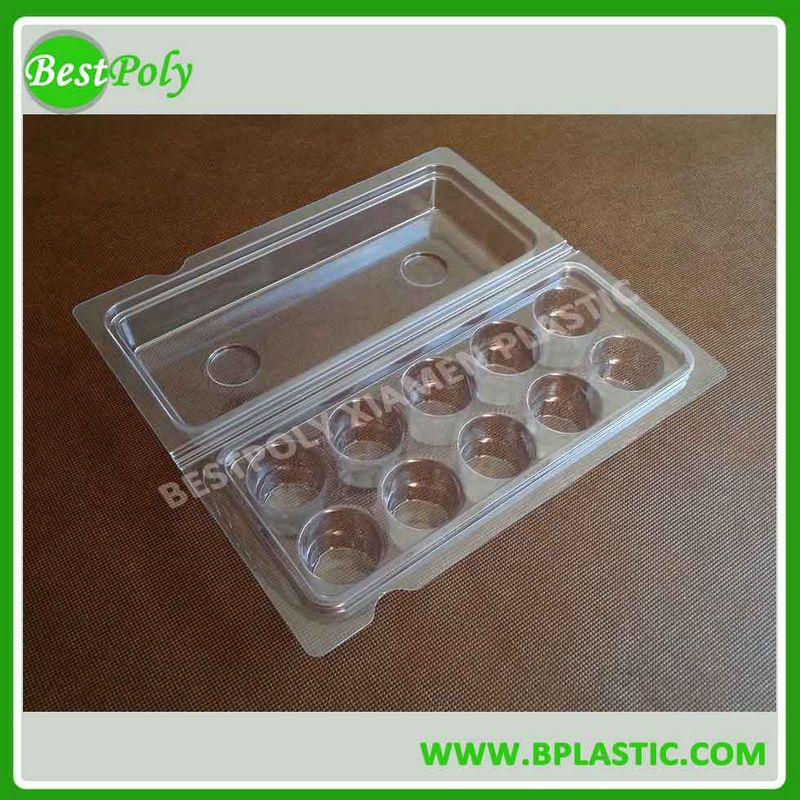 Clamshell Packaging For Candles Clamshell Packaging For