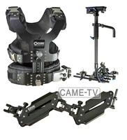 CAME 2.5-15kg Load Camera Steadicam Video Carbon Stabilizer + H DMI Connector