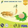 100% Natural Reduce Wrinkles Antiaging Korean Ginseng P.E.