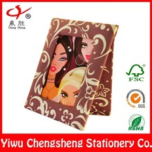 Cool a4 size stand folding paper frame