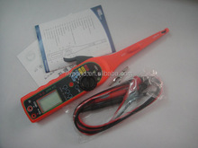 2014 Multi-function automotive circuit tester Line/Electricity Detector and Lighting 3 in 1 Auto Repair Tool