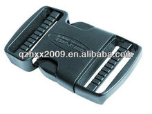 Belts automatic belt buckle custom plastic side release buckle
