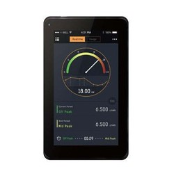 """OWON 7"""" Touchscreen In-Home Display with Wi-fi for Smart Metering Home Energy Management"""
