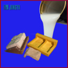 rtv-2 liquid silicone rubber for polyester/epoxy resin casting molds