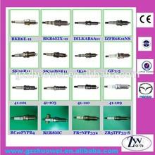 spark plugs manufacturing/jenbacher spark plugs/beru spark plugs with more than 5 material
