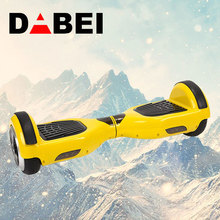 2015 Popular hoverboard 2 wheel Self Balancing Electric Scooter
