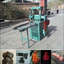 Direct Manufacturer sale shisha charcoal coal making machines