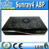 sunray4 hd se sr4 triple tuner dm800hd se hd twin protocol satellite receiver