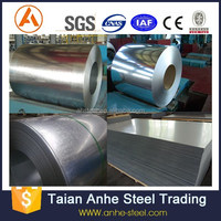 Prime quality SGCC/SPCC galvanized steel sheet in coil gi coil/gl coil from China manufacturer
