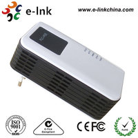 E-link 500M Powerline + 802.3af PoE Power