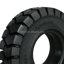15x4.5-8(rim 3.0) small forklift solid tire