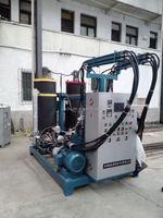 DCPD rim repair machine for auto mudguard
