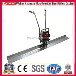 Floor Screed/Surface Finishing Screed/ Concrete Vibratory Screed