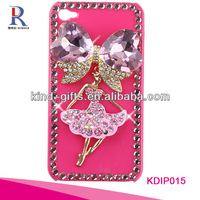 Factory Supply Diamond Supply Co. Phone Case For Galaxy S4