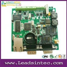 Electronic Multilayer PCB Circuit Board Assembly For Oil Controller