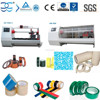 Adhesive Masking Tape Cutting Machine