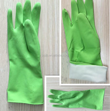 Household Cleaning Gloves Latex ( Material)