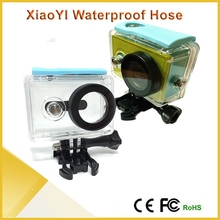 Hot Cheap Xiaomi YI chest waterproof hose for xiaomi YI camera accessories GP211