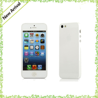 New plastic phone casing for iphone 5