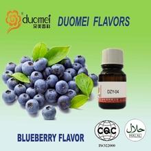 DZY-04 Concetrate blueberry hookah flavor pan shisha flavour
