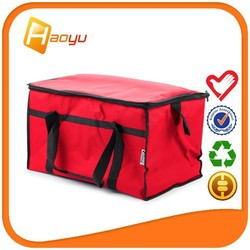 Hot sale disposable ice cooler bag for food as lunch bag