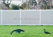 China AFOL temporary decorative dog fences