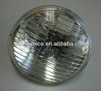 Military Automotive Headlight Sealed Beam PAR46 4811 28V 110W