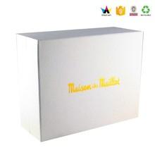 Cardboard Christmas Luxury Gift Box