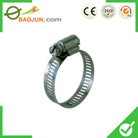 low price!all types of hose clamp/pipe clamps/american hose