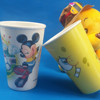 New Design kids Plastic Tumbler Cup for promotion