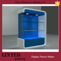 gemstone cardboard counter top display boxes
