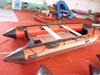 Cheap Inflatable aluminum boat hulls for Sale