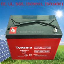 Good Quality 12V Gel Battery 12V Gel Cell Battery Gel Battery 12V 80Ah