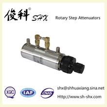 Variable/Step Attenuator GKTS2-2-11/50/70/100dB-2.5G/3G/4.3G/6G-A2