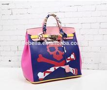 women hobo bag wholesale leather elegant handbag new products 2015 fashion quilted handbag