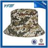 White Cotton Bucket Hat/Cow Print Hat/nylon baseball cap